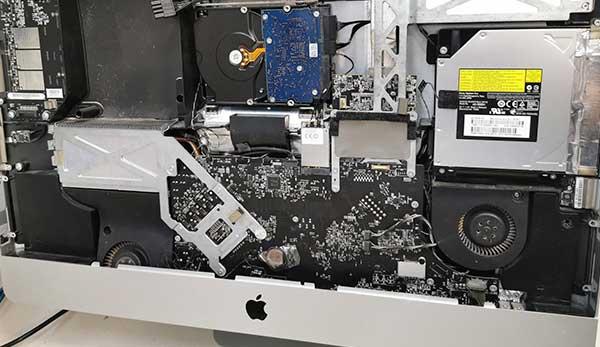 Reparación Apple Almería